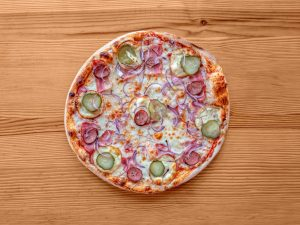 Pizza Zakopane i Kościelisko z dowozem