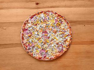 Najlepsza pizza Zakopane i Kościelisko