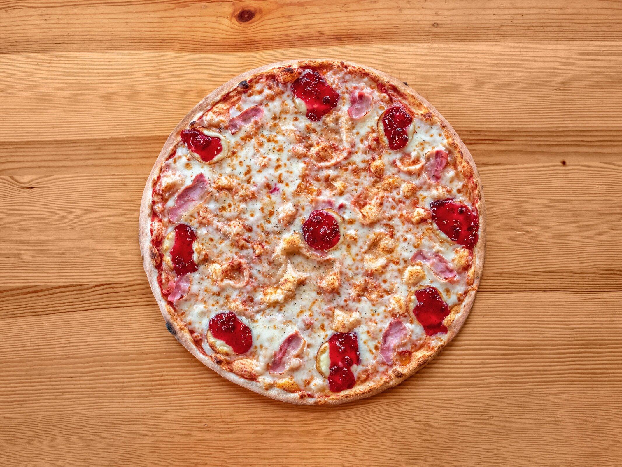 Pyszna pizza Zakopane, Kościelisko na dowóz