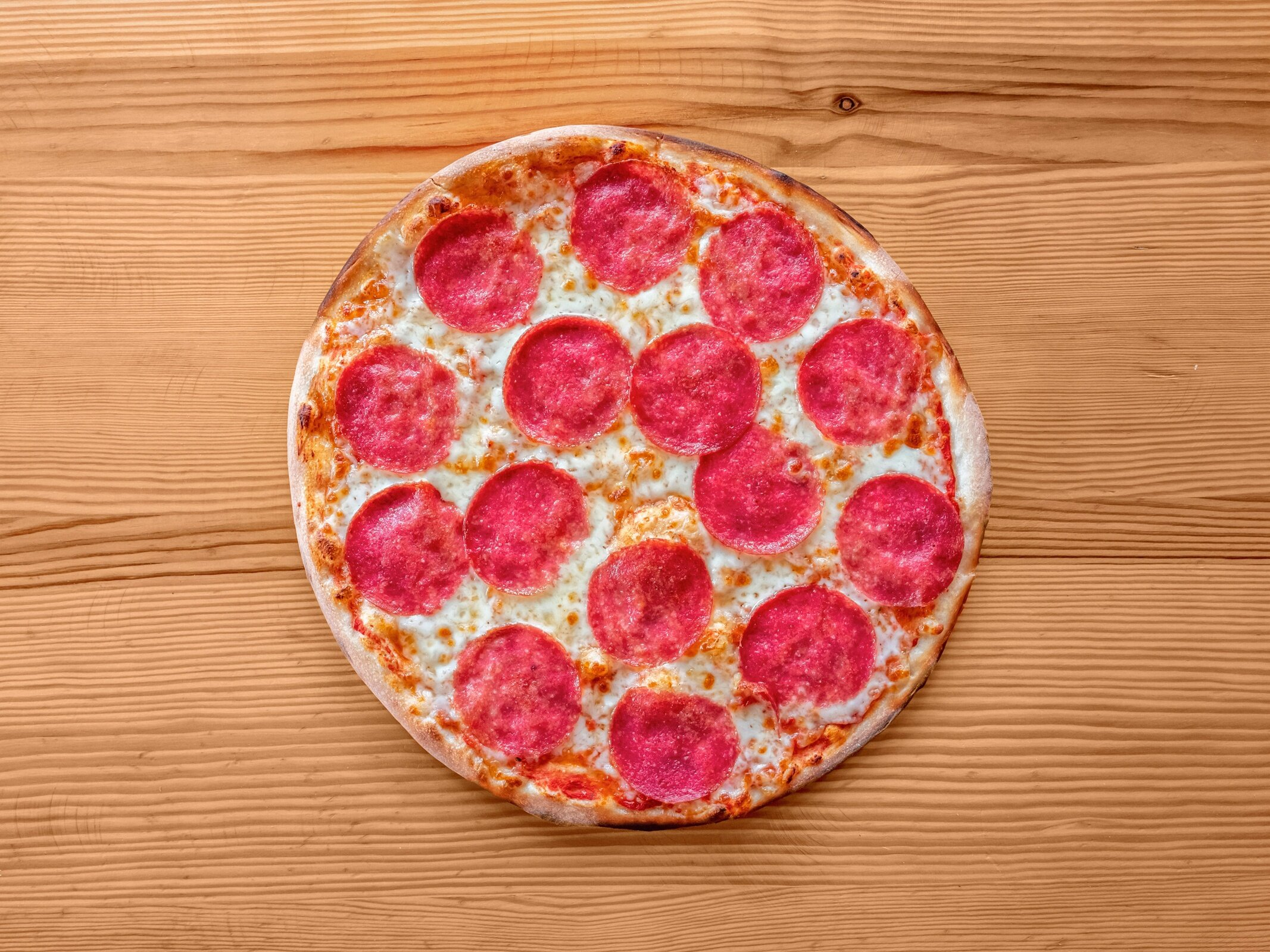 Pizza Salami - Zakopane, Kościelisko, Podhale