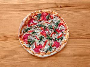 Dobra pizza w Zakopanem i Kościelisku